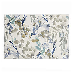Artisanal Kitchen Supply® Organic Leaves Placemat