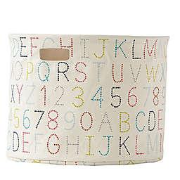 Pehr Alphabet Bedroom Collection