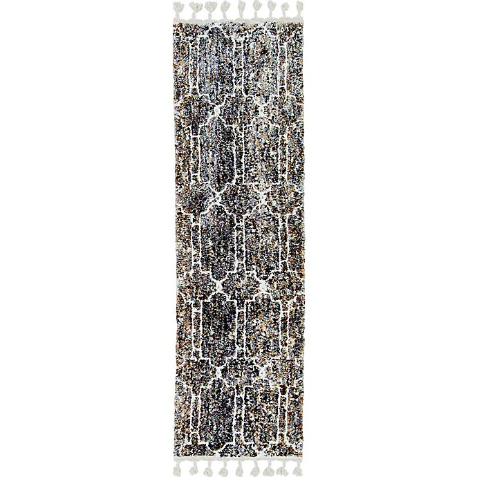 Alternate image 1 for KAS Bungalow Mosaic 2'2\