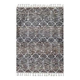 KAS Bungalow Mosaic Rug