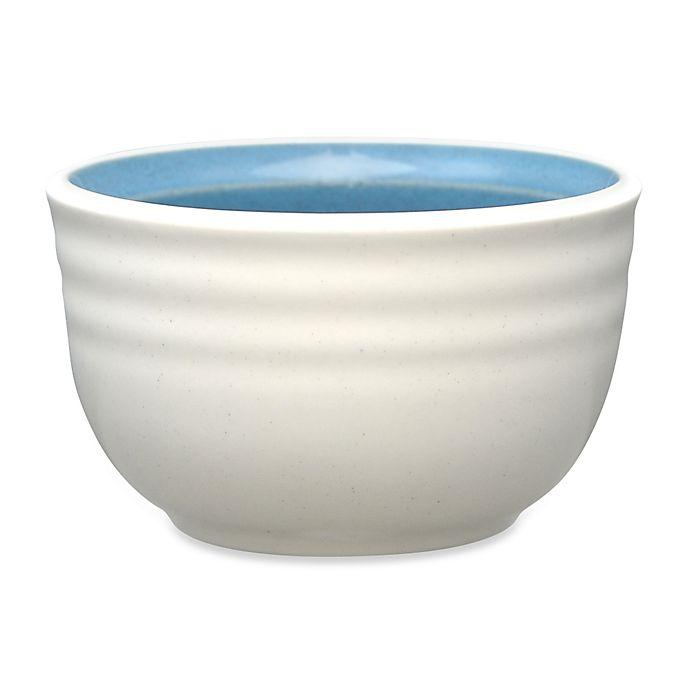 Alternate image 1 for Noritake® Colorvara Small Bowl in Blue