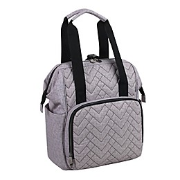 Fisher-Price® Solids Diaper Backpack
