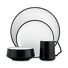 Dansk® Kobenstyle Dinnerware Collection in Black