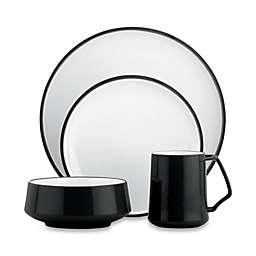 Dansk Kobenstyle Dinnerware Collection in Black