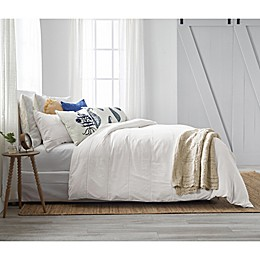 Bee & Willow™ Home with Lauren Liess Eyelet Lace 3-Piece Duvet Cover Set
