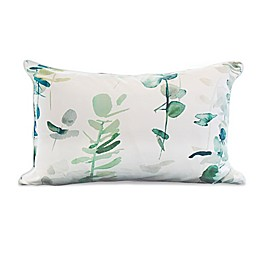 Canadian Living Lacombe Standard Pillow Sham in Teal