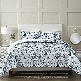 Springs Home Flowers 3-Piece Comforter Set
