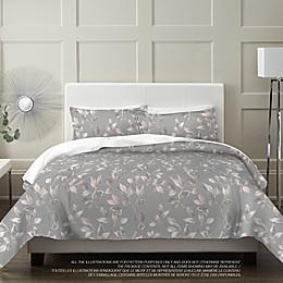 Springs Home Leaves 3-Piece Comforter Set