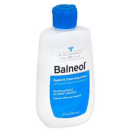 Balneol® 3 oz. Hygienic Cleansing Lotion