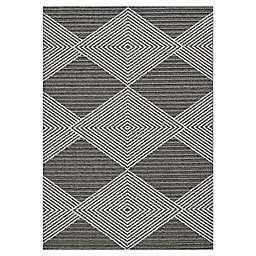 KAS Terrace Diamonds Rug