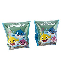 SwimWays™ Baby Shark Arm Floats (Set of 2)