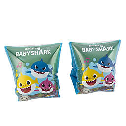 SwimWays™ Baby Shark Arm Floats (Set of 2)