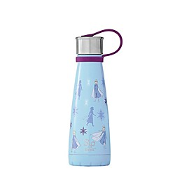 S'ip By S'well™ Queen of Arendelle 10 oz. Water Bottle in Blue