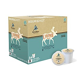 Caribou Coffee® Caribou Blend Keurig® K-Cup® Pods 44-Count