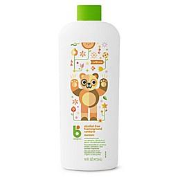Babyganics® 16 oz. Mandarin Alcohol-Free Foaming Hand Sanitizer Refill