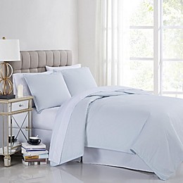 Charisma® 400-Thread-Count 3-Piece Duvet Cover Set