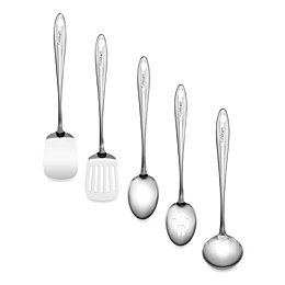Cuisinart® Stainless Steel Utensils