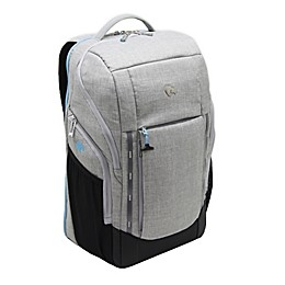 Bluekiwi™ HAPORI Universal Backpack in Heather Grey