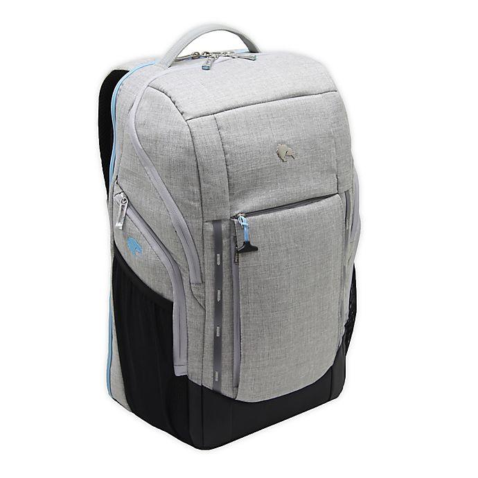 Alternate image 1 for Bluekiwi™ HAPORI Universal Backpack in Heather Grey