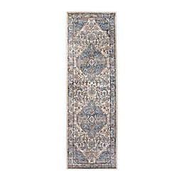 Bee & Willow™ Home Wyatt 2'2 x 7' Runner iin Beige
