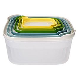 Joseph Joseph® 6-Piece Food Storage Container Set