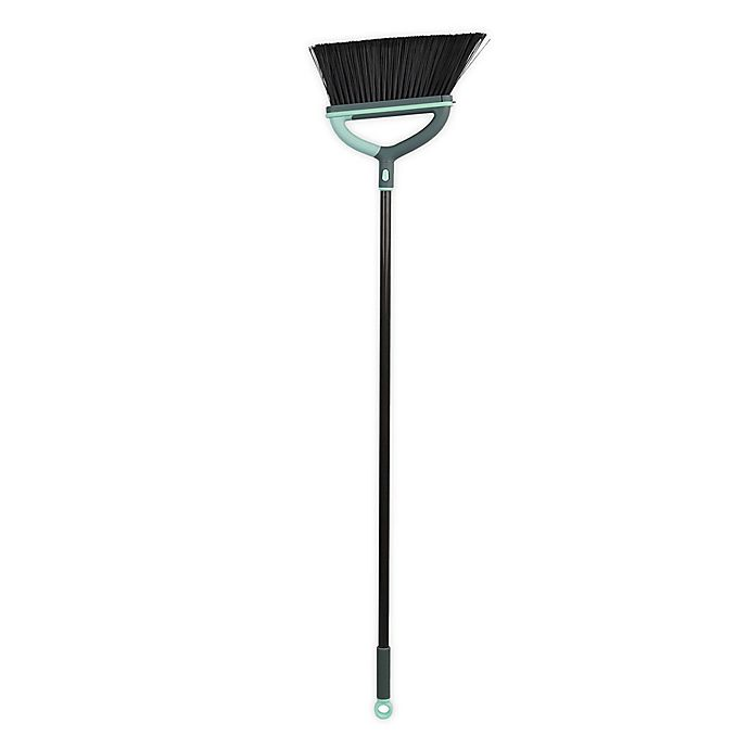 Alternate image 1 for Casabella® Ergo Broom Plus™ in Mint