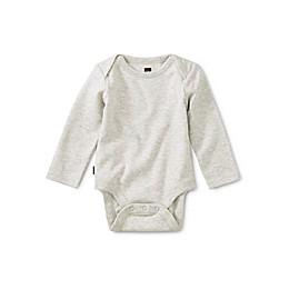 Tea Collection 3-Piece Soft Geo Long Sleeve Bodysuits