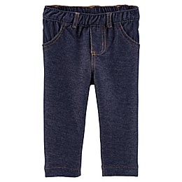 carter's® Pull-On Jeggings in Denim