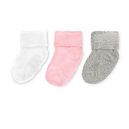 goldbug™ 3-Pack Chenille Socks
