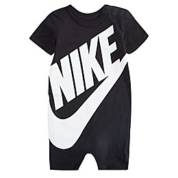 Nike® Futura Romper in Black