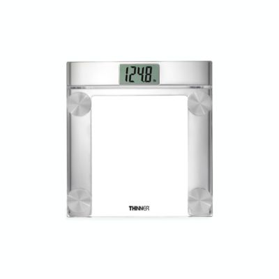 Bathroom Scales Digital Analog Body Scales Bed Bath Beyond