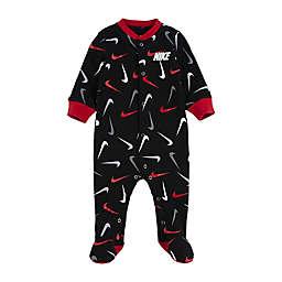 Nike® Swooshfetti Footie