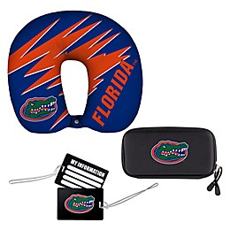 University of Florida 4-Piece Travel Set