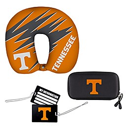 University of Tennessee 4-Piece Travel Set