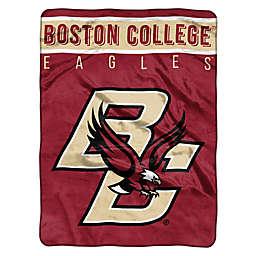 Boston College Basic Raschel Throw Blanket
