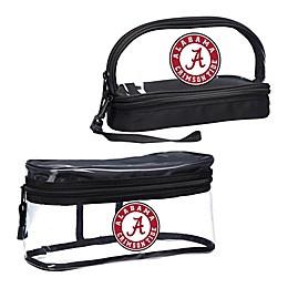 University of Alabama 2-Piece Travel Case Set