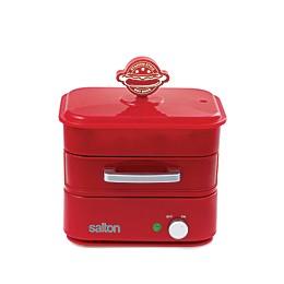 Salton Hot Dog Steamer