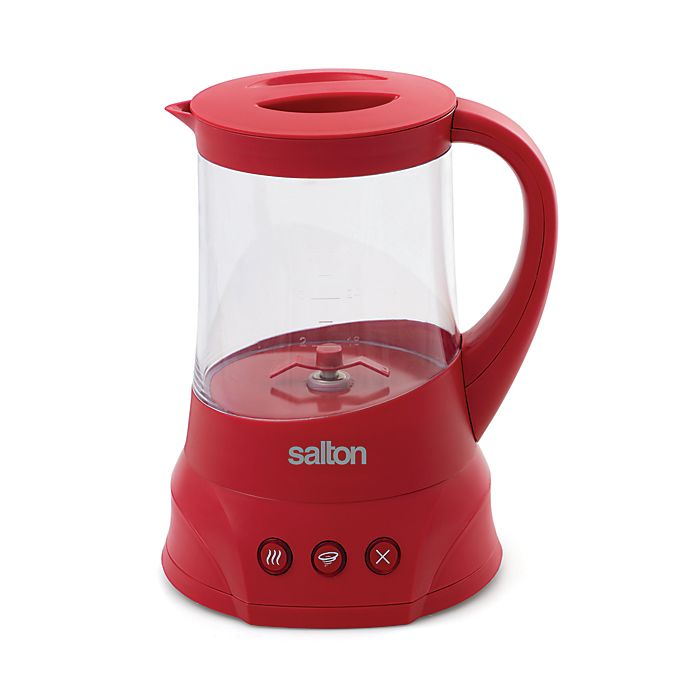 Alternate image 1 for Salton Hot Chocolate Maker