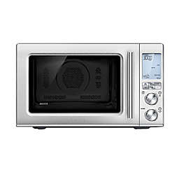 Breville® 1.1 cu. ft. the Combi Wave™ 3-in-1 Countertop Microwave Oven