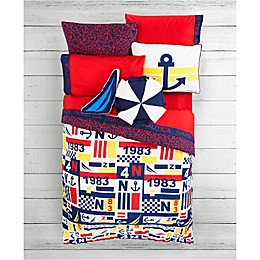 Nautica® Anchor Kid's Bedding Collection