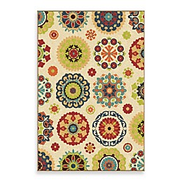 Orian Rugs Veranda Hubbard Indoor/Outdoor Rug