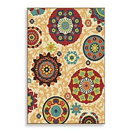 Orian Rugs Veranda Tatro Indoor/Outdoor Rug