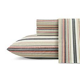 Tommy Bahama® Diamond Bay Stripe Sheet Collection