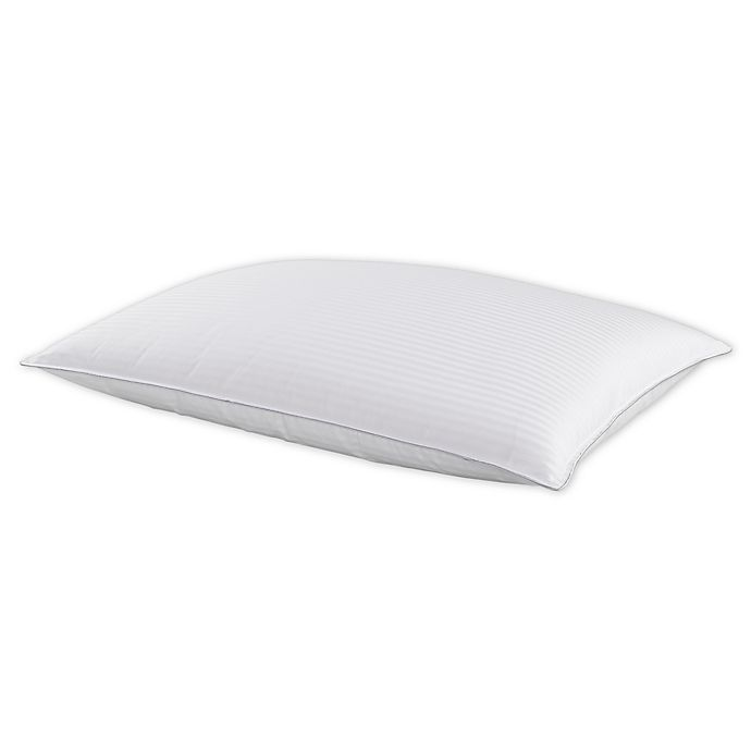 Alternate image 1 for Wamsutta® Duck Down Firm Support Back Sleeper Bed Pillow
