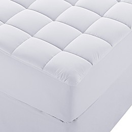 Claritin Cotton Cal King Mattress Pad