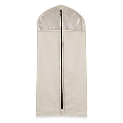 Household Essentials® Cedarline Collection Hanging Suit/Dress Bag