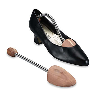 Household Essentials® Women's Cedar Shoe Stretcher