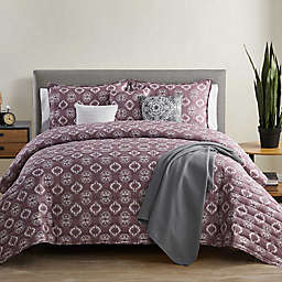 VCNY Home Cairo 7-Piece Reversible Quilt Set