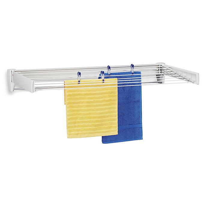 Wall Mount Drying Rack View A Larger Version Of This Product Image