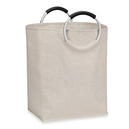 Household Essentials® Krush® Collapsible Hamper Tote